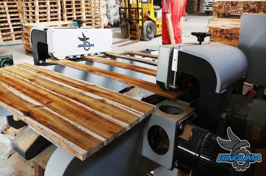 giá máy chế biến gỗ công nghiệp