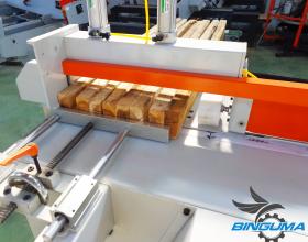 các loại máy sản xuất pallet gỗ