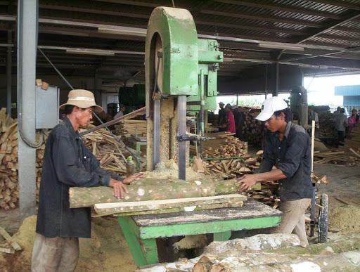 giá máy cắt gỗ công nghiệp