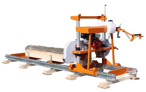 máy xẻ gỗ công nghiệp